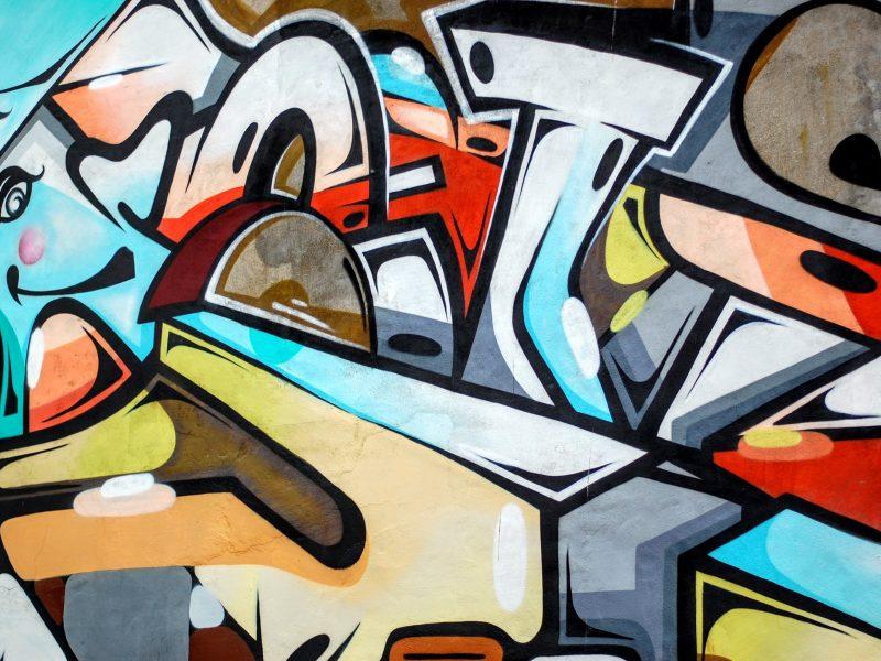 A Graffiti történelme